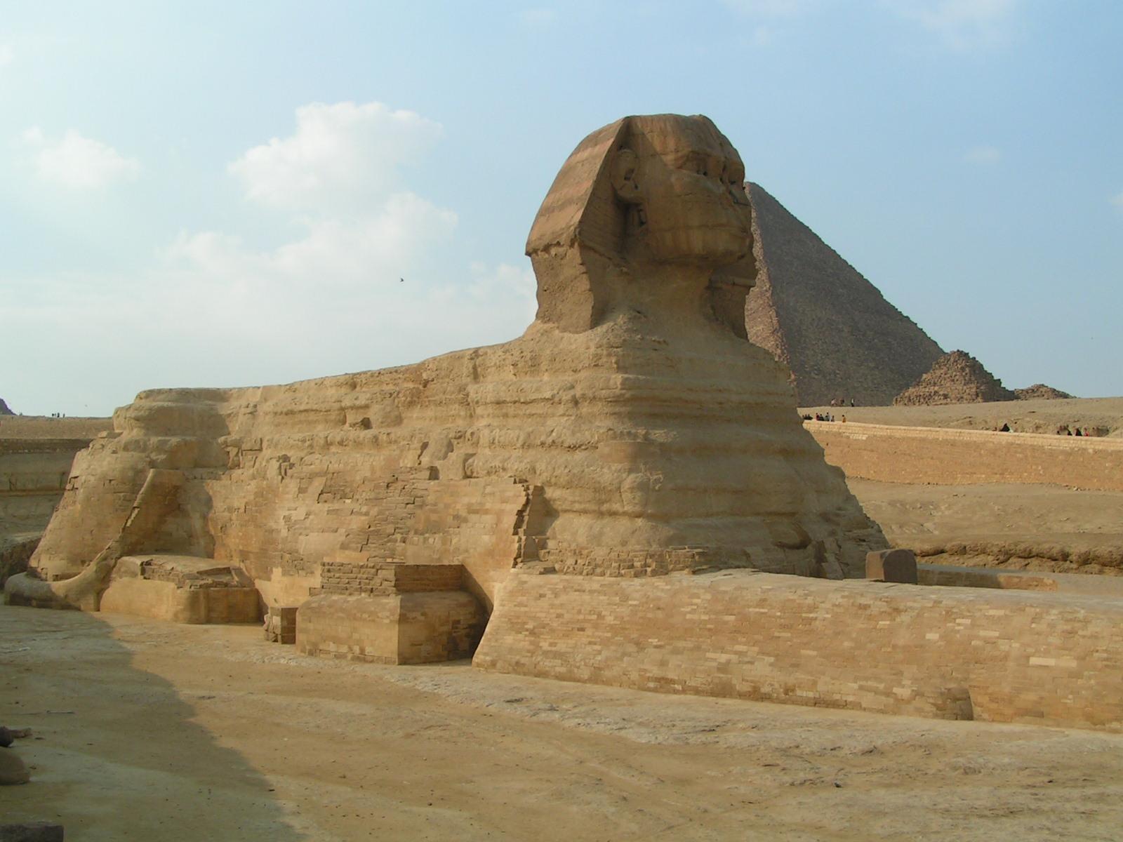 Egyptin valttina aurinko ja ystävälliset ihmiset